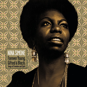 Nina Simone To Be Young, Gifted & Black cover