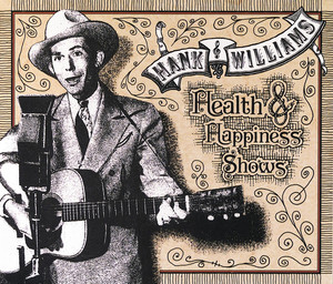 Hank Williams, Jerry Rivers Cotton-Eyed Joe cover