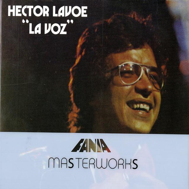 Masterworks La Voz