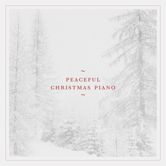 Peaceful Christmas Piano