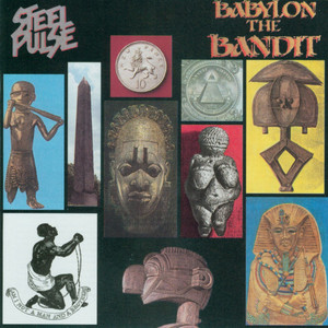 Babylon the Bandit album