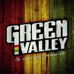 La Voz del Pueblo - Green Valley