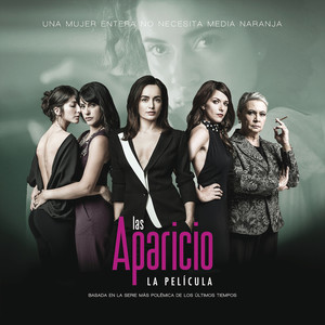 Las Aparicio (Original Motion Picture Soundtrack)