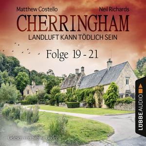 Cherringham - Landluft kann tödlich sein, Sammelband 7: Folge 19-21 Hörbuch kostenlos