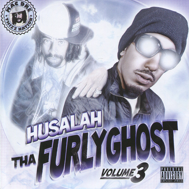 Tha Furly Ghost, Vol. 3