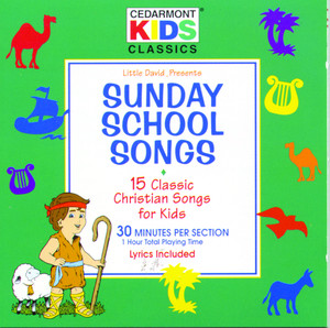 Sunday School Songs album