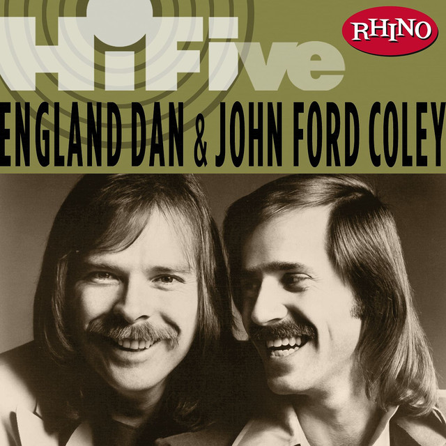 Rhino Hi-Five: England Dan & John Ford Coley