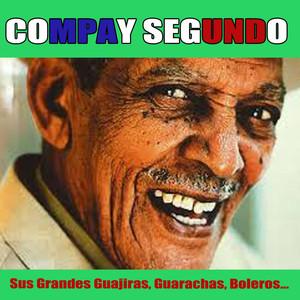 Compay Segundo La juma de ayer cover