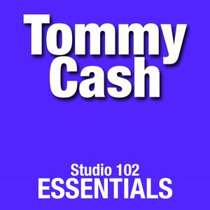Tommy Cash: Studio 102 Essentials album