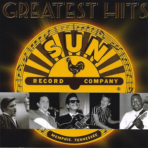Sun's Greatest Hits album