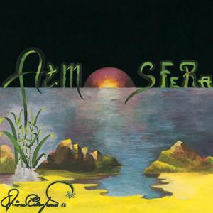 Atmosfera Albumcover