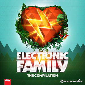 Electronic Family 2014 - The Compilation album