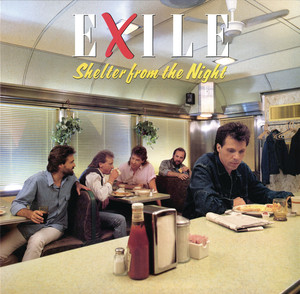 Shelter From the Night album
