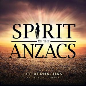 Spirit of the Anzacs album