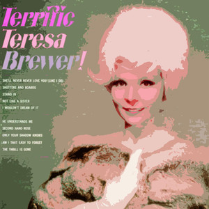 Terrific Teresa Brewer album