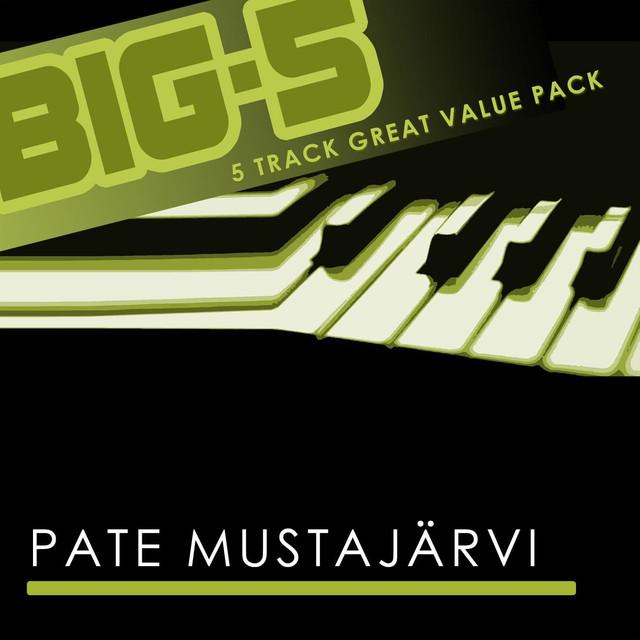 Big-5: Pate Mustajärvi