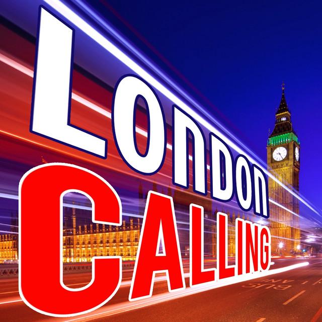 London Calling Albumcover
