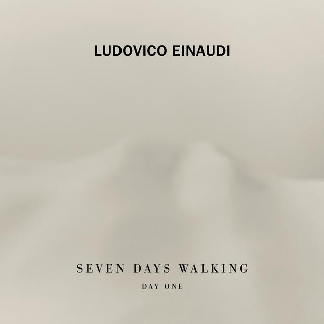 Seven Days Walking (Day 1)