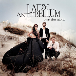 Lady Antebellum Wanted You More cover