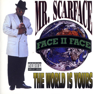 Scarface 2 Low Funky Lil Aggin cover