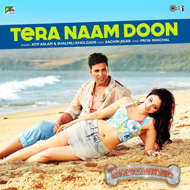 tere naam mp3 pk song download