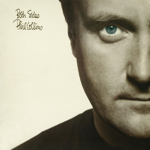 Phil Collins Both Sides of the Story cover