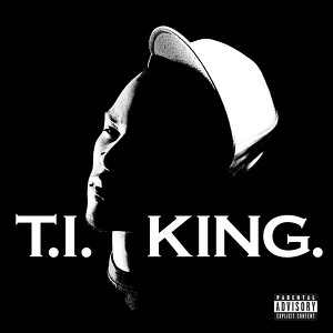 King Albumcover