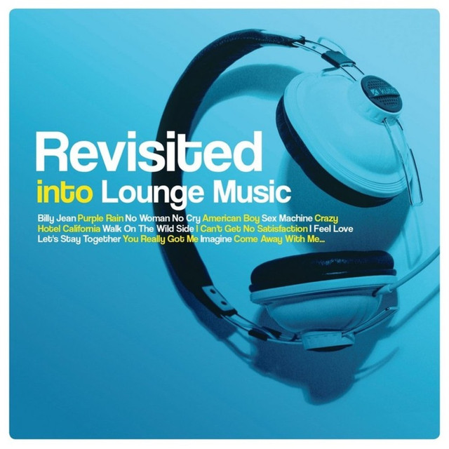 Arnold-T - Revisited Into Lounge Music