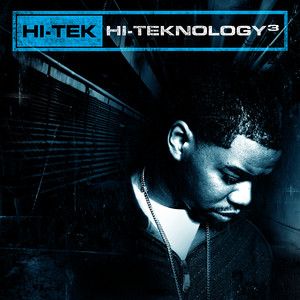 Hi-Teknology 3 album