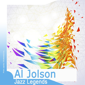 Isham Jones, Al Jolson California, Here I Come cover