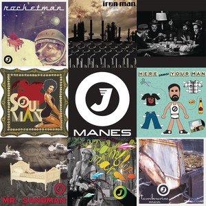 Manes album