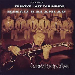 Türkiye Jazz Tarihinde Işıksız Kalanlar Albümü