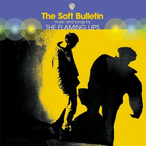 The Soft Bulletin Albumcover