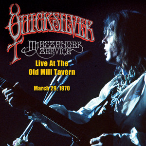 Live At the Old Mill Tavern album