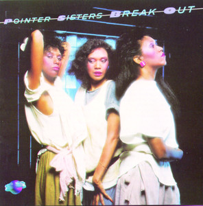Break Out album