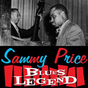 Blues Legend album