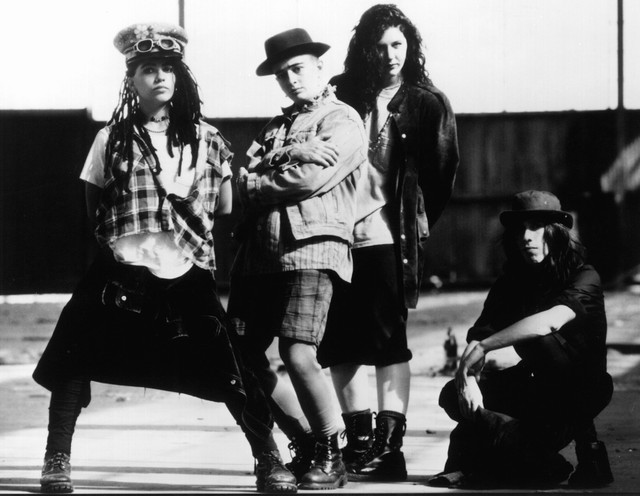 4 Non Blondes photo