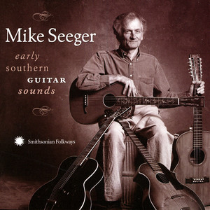 Early Southern Guitar Styles album