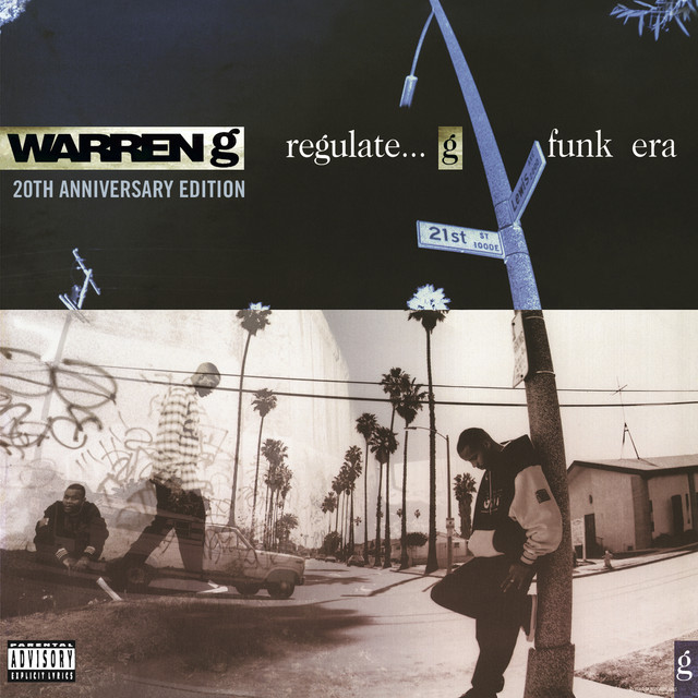 Regulate...G Funk Era (20th Anniversary)