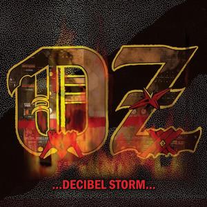 Decibel Storm album