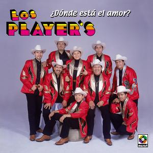 Donde Esta El Amor? Albumcover