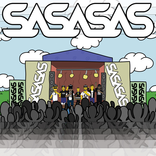 SASASAS tickets and 2019  tour dates