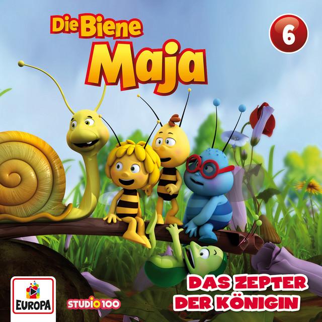 06 - Das Zepter der Königin (CGI) Cover