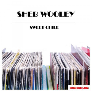 Sweet Chile album