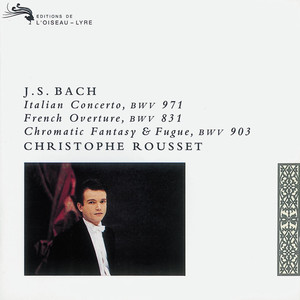 Christophe – Christophe Etc. (2019) Download