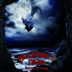 Secret Voyage - Blackmores Night