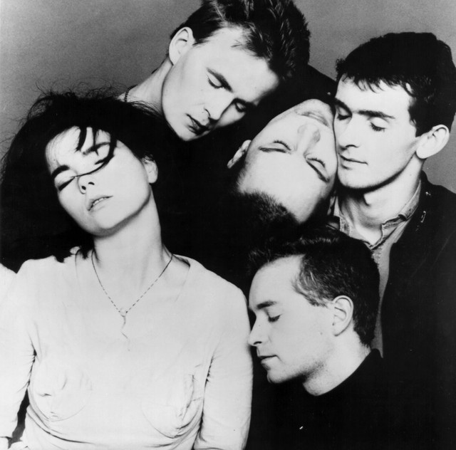 Foto de The Sugarcubes