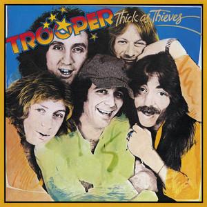 Thick as Thieves album