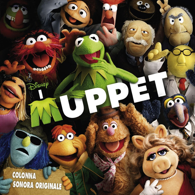 Top 50 Muppets Loc 80: I Muppet (The Muppets OST) By Various Artists On Spotify