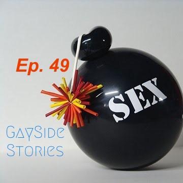 Großer Boomb-Sex
